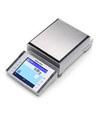 梅特勒电子天平XP10002SDR