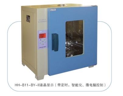 上海跃进电热恒温培养箱HDPN-II-150(老型号HH.B11.500-BS-II)