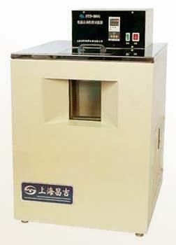 上海昌吉石油產品運動粘度測定器(低溫)SYD-265G