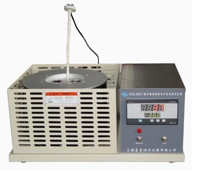 上海昌吉數控電爐法殘炭試驗器SYD-30011