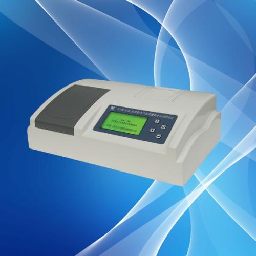 长春吉大小天鹅农产品安全快速检测仪(农残、硝酸盐、重金属