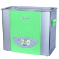上海科导功率可调台式超声波清洗器SK3200HP