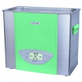 上海科导功率可调台式超声波清洗器SK3300HP