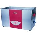 上海科导超声波清洗器SK8210HP 功率可调台式加热