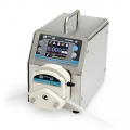 保定雷弗流量型智能蠕动泵BT100L配泵头DG10-4