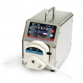 保定雷弗分配型智能蠕动泵BT100F配泵头DT10-48