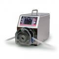 保定雷弗分配型智能蠕动泵BT100F-1配泵头DG6-8