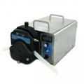 保定雷弗工业调速型智能蠕动泵WG600S配YZ35
